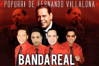 Banda Real 2016