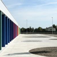 Scuola materna Montessori - Modena