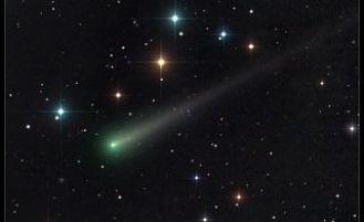 L'indice Af[rho] delle comete