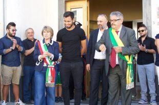 Decollatura cittadinanza calciatore Juan Manuel Sanchez Mino foto