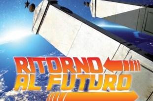 Manifesto Ritorno al Futuro