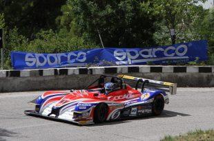 Simone Faggioli su Norma M20 FC2