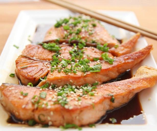 Salmone e insonnia