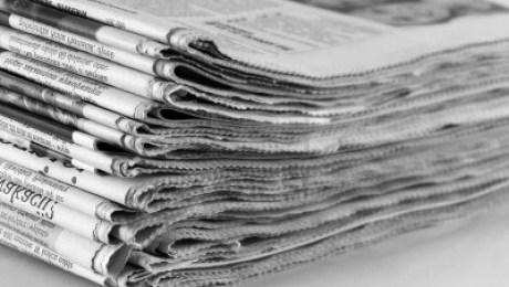 Rapporto informazione Censis-Ucsi: quotidiani in calo, tengono tv e radio