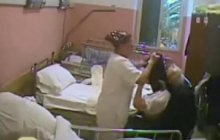 Maltrattamenti nella casa di riposto per anziani: 18 misure cautelari