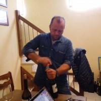 Colle Duga e l'ospitalità immensa di Damian Princic