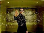 Neo en Matrix