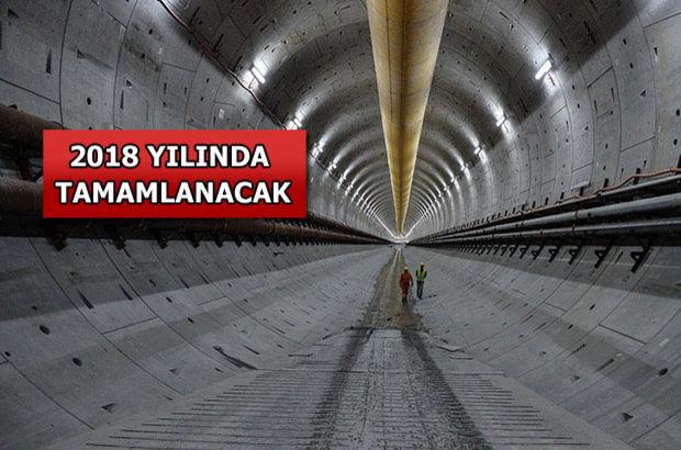 Karayolu, tünel, İstanbul