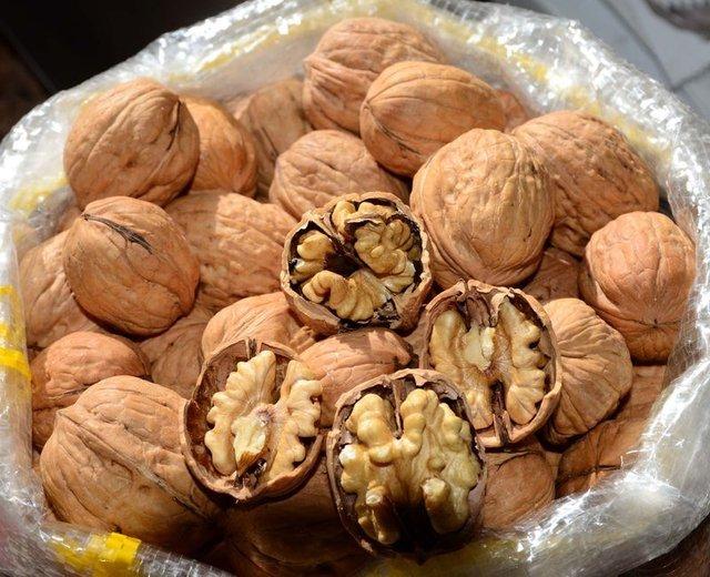 Ramazan'da ceviz tüketmenin faydaları!