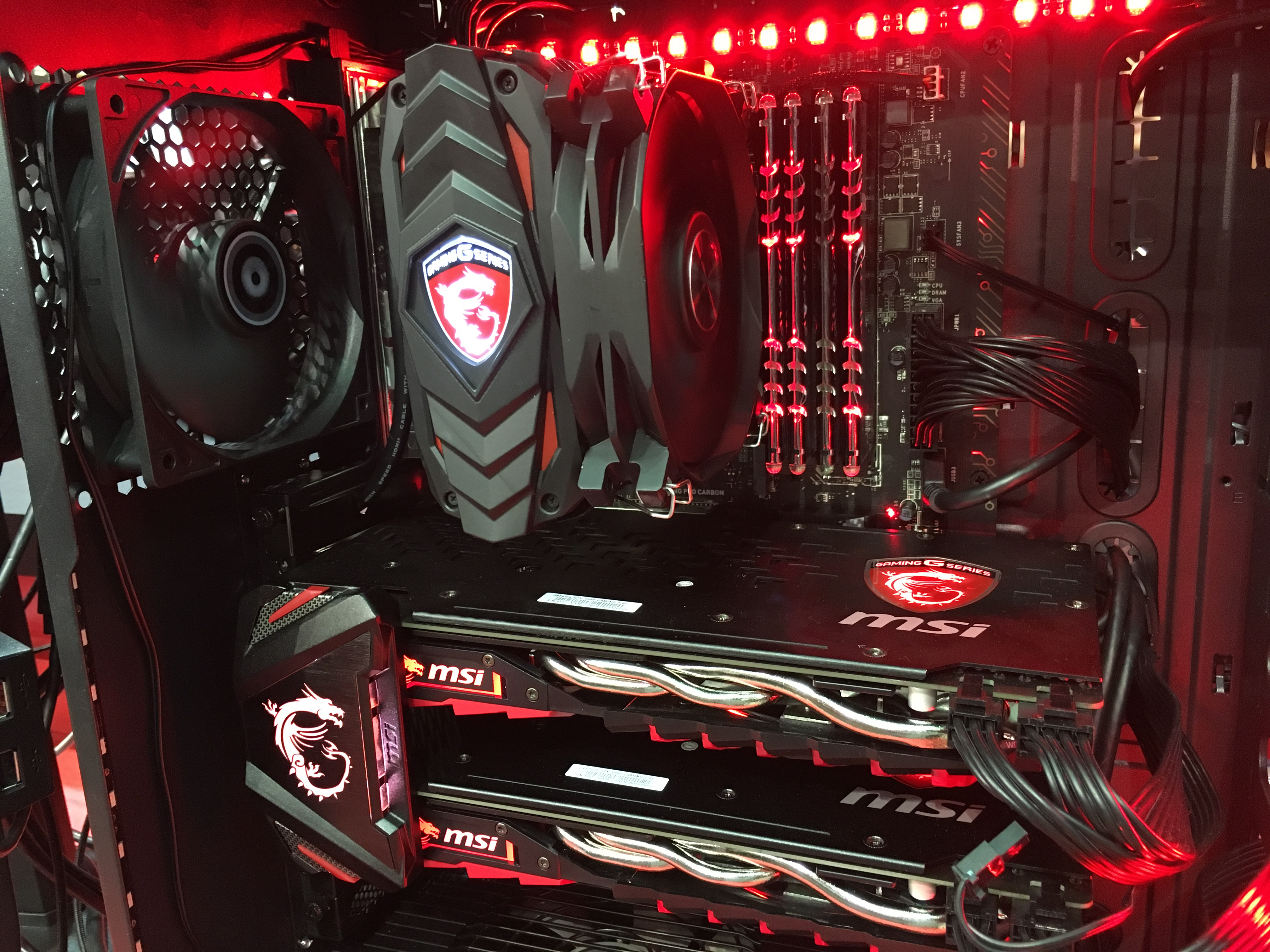 Fullsize Of Msi True Color