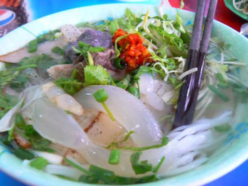 Những đặc sản bình dân hấp dẫn, hút khách ở Nha Trang - 5