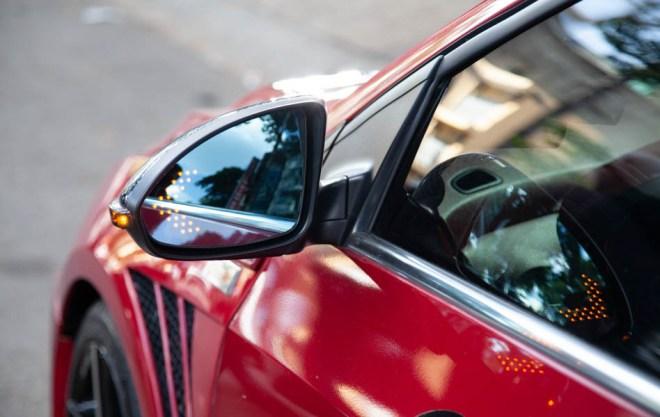 Chiêm ngưỡng chiếc Chevrolet Cruze độ ''tới nóc'' tại Thành phố Hồ Chí Minh - 10
