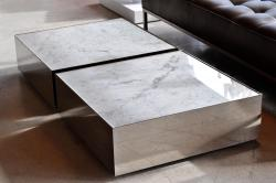 Small Of Marble Coffee Table