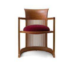 Marvellous Sale Frank Lloyd Wright Furniture Plans Barrel By Cassina Chairs Barrel Chairs From Cassina Architonic Original Frank Lloyd Wright Furniture