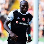 Beşiktaş'tan rakiplerine Aboubakar göndermesi!