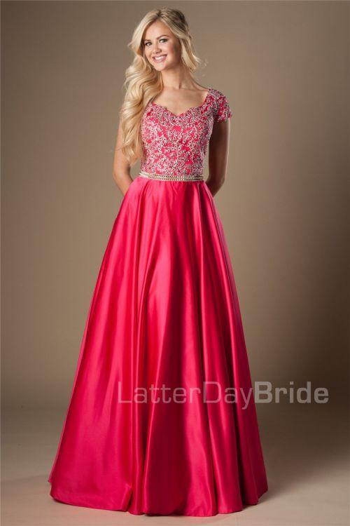 Medium Of Floor Length Dress