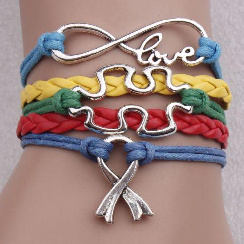 Medium Of Custom Charm Bracelets