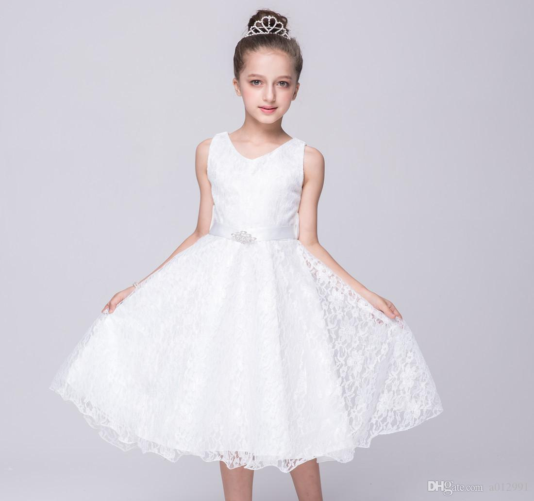 Fullsize Of White Dresses For Girls