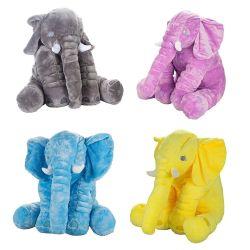 White 2018 Large Stuffed Elephant Pillow Baby Toys Animals From 2018 Large Stuffed Elephant Pillow Baby Toys Animals Pillows Elephant Stuffed Animal Big Elephant Stuffed Animal Large