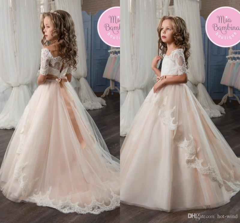 Large Of Girls Party Dresses