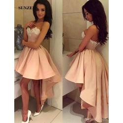 Small Crop Of Prom Dresses For Short Girls