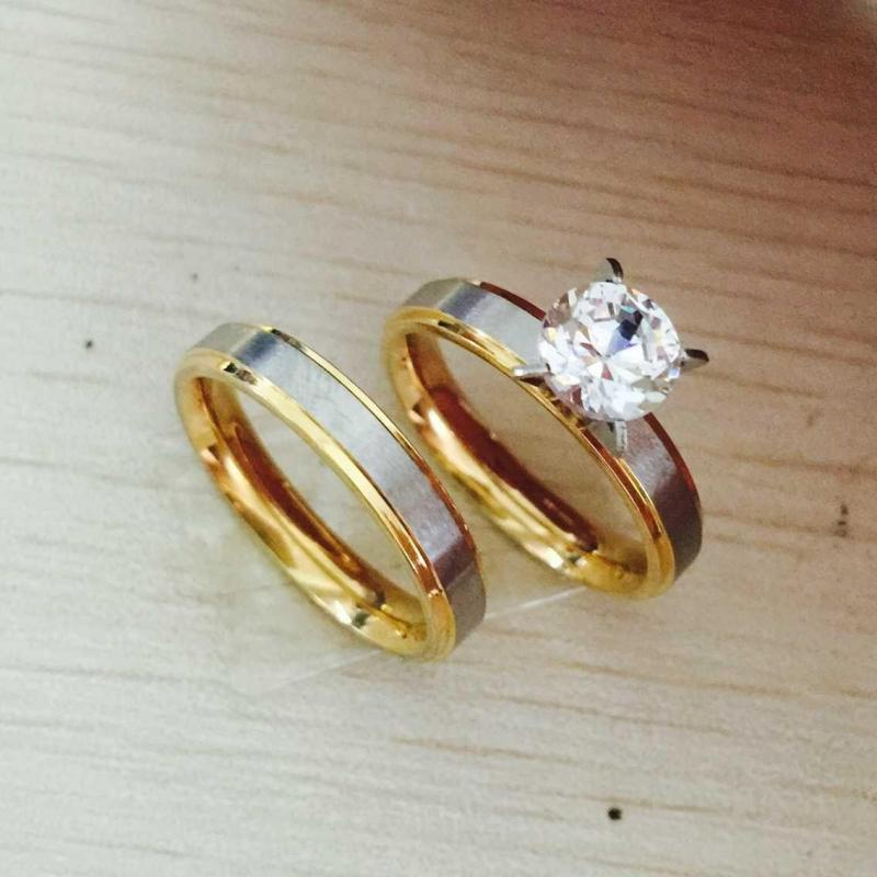 Large Of Engagement Rings Gold