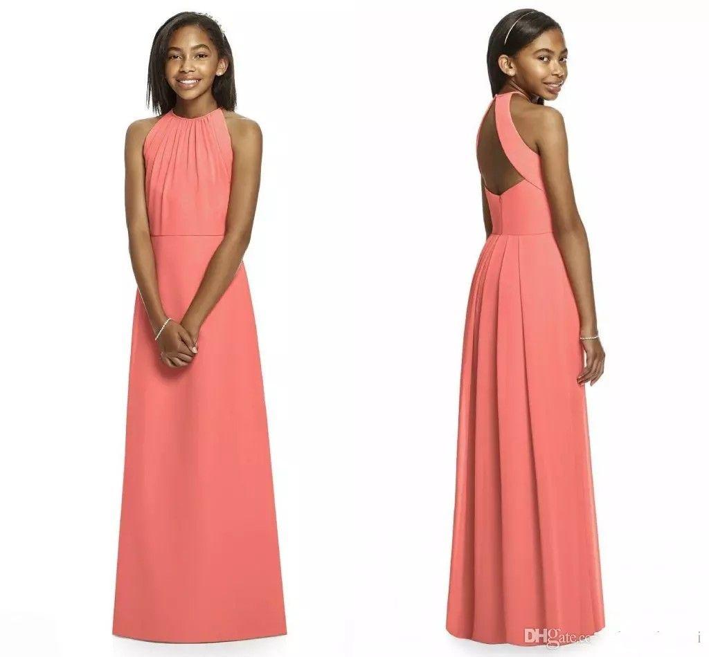 Fullsize Of Jr Bridesmaid Dresses