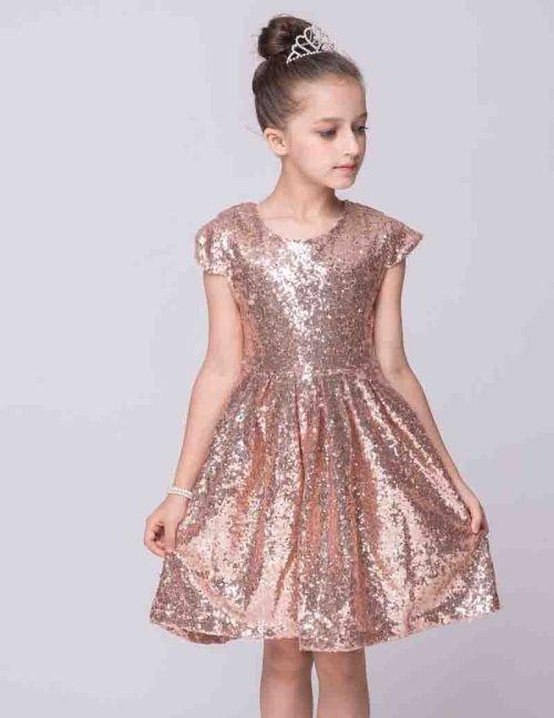Medium Of Dresses For Teenagers