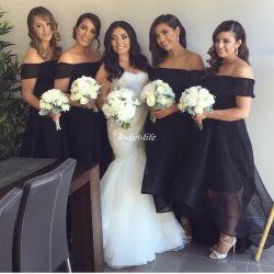 Small Of Black Bridesmaid Dresses