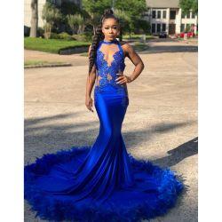 Small Of Cobalt Blue Dress
