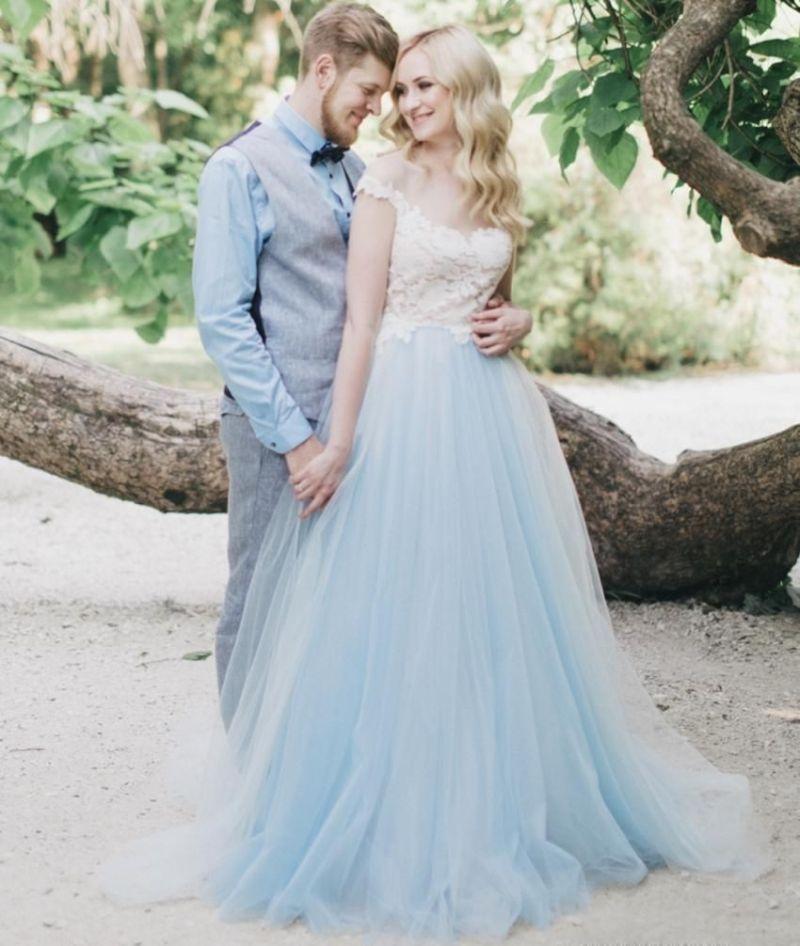 Large Of Tulle Wedding Dress