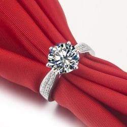 Small Of Diamond Rings For Women