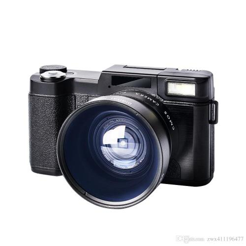 Medium Of Flip Screen Camera