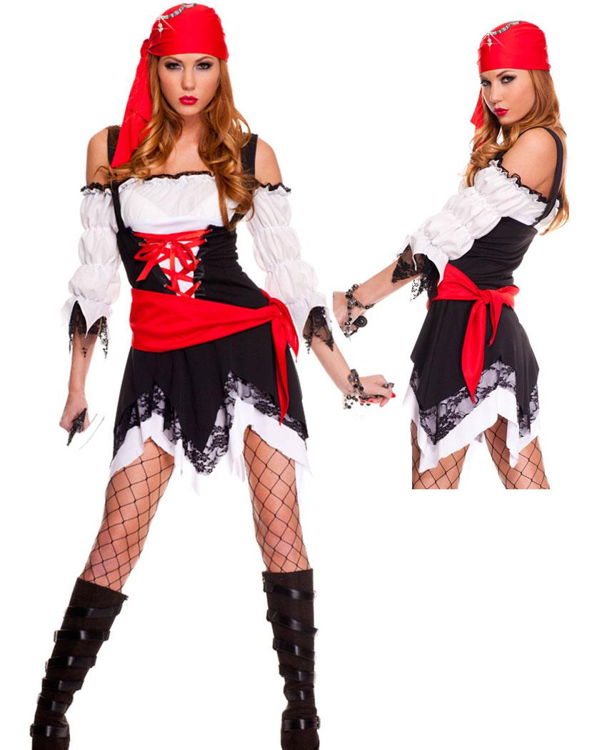 Fullsize Of Girl Pirate Costume