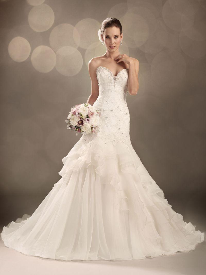 Large Of Ivory Wedding Dress