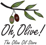 Oh Olive Logo