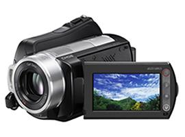 SONY HDR-SR10 AVCHD攝影機
