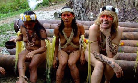 afar tribe wife