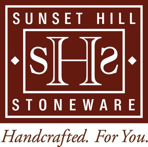 Medium Of Sunset Hill Stoneware