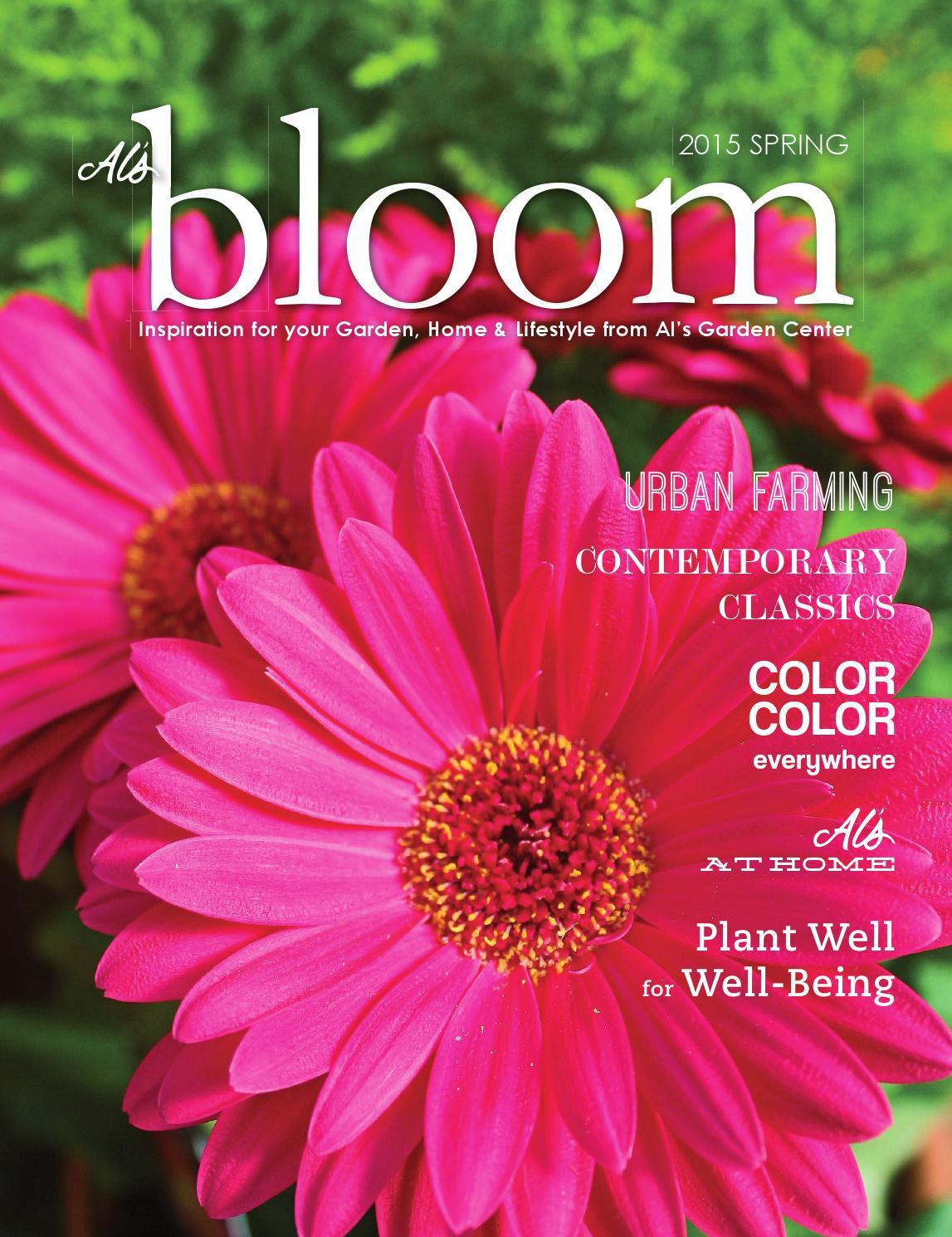 Cosmopolitan Bloom Spring 2015 By Garden Center Issuu Al S Garden Center Sherwood Coupons Al S Garden Center Sherwood Jobs houzz-03 Als Garden Center Sherwood
