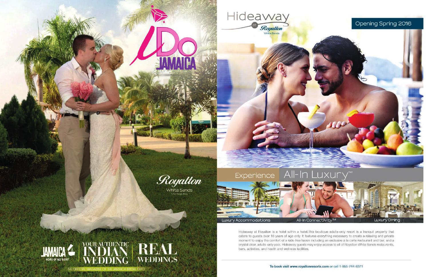 bridal expo mag online jamaican wedding dresses I DO JAMAICA Official Magazine of the Jamaica Bridal Expo by mel witter issuu