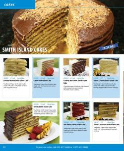Small Of Smith Island Cake Recipe