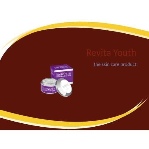 Medium Crop Of Revita Youth Cream