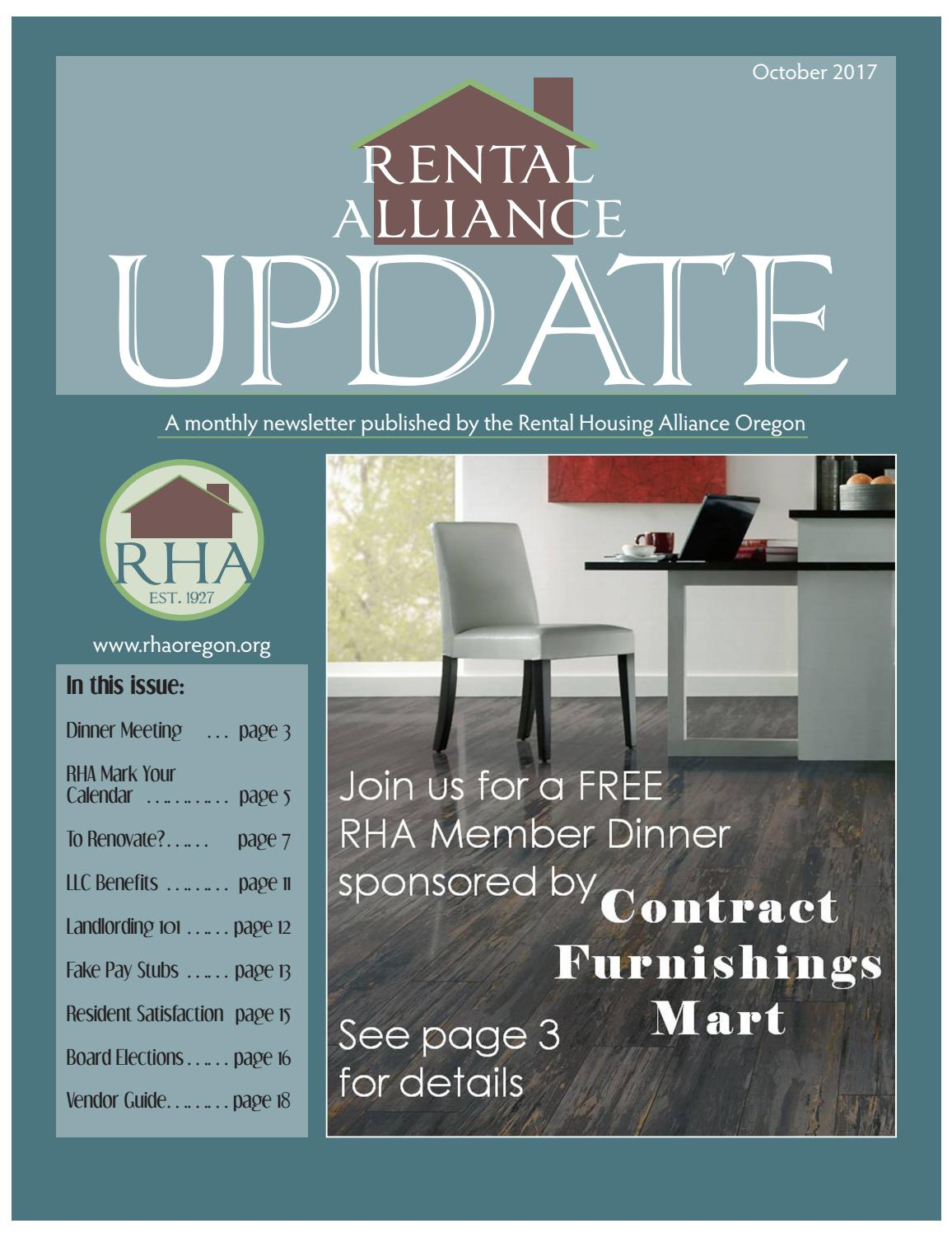Unusual October 2017 Rha Update Newsletter By Cari Pierce Issuu Contract Furnishings Mart Vancouver Wa Contract Furnishings Mart Tigard Oregon houzz 01 Contract Furnishings Mart