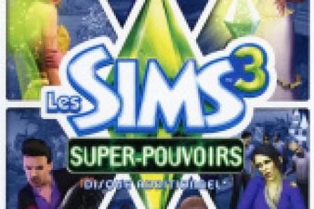 jaquette les sims 3 super pouvoirs pc cover avant g 1346677137