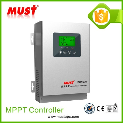 Medium Of System Battery Voltage Is Low