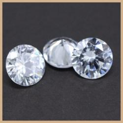Small Of Cubic Zirconia Vs Diamond