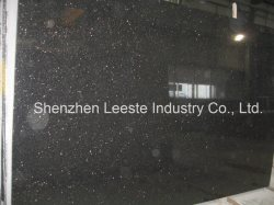 Small Of Black Galaxy Granite