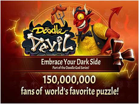 Doodle Devil HD