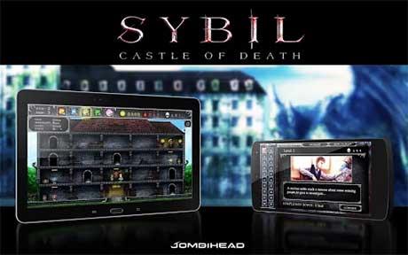 Sybil Castle of Death